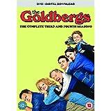 Goldbergs, the - Season 03 / Goldbergs, the - Season 04 - Set