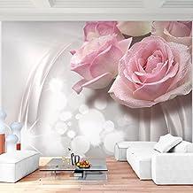 fototapete rose beste wohndesign und innenarchitektur. Black Bedroom Furniture Sets. Home Design Ideas