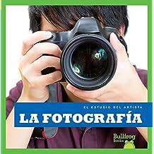 La Fotografia (Photography) (El Estudio Del Artista / Artist's Studio)