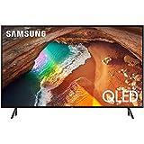 Samsung 123 cm (49 Inches) 4K Ultra HD Smart QLED TV QA49Q60RAKXXL (Black) (2019 Model)