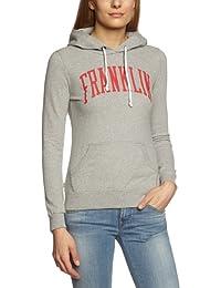 Franklin & Marshall Women Sweatshirt