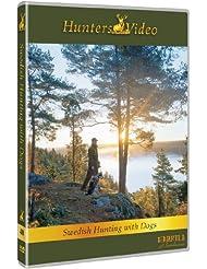 Schwedische Jagd mit Hund / Swedish Hunting with Dogs - Hunters Video Nr. 48