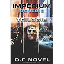 IMPERIUM Genesis - Trilogie: science fiction