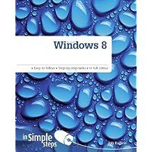 Windows 8 In Simple Steps by Joli Ballew (2012-12-14)