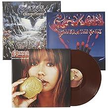 Limited Edition Vinyl Set [Vinyl LP]