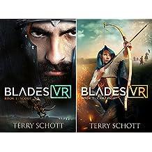 Blades VR (2 Book Series)