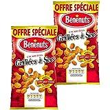 Bénénuts Cacahuètes Grillées À Sec - ( Prix Par Unité ) - Envoi Rapide Et Soignée