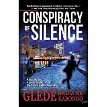 Conspiracy of Silence: A Novel of Psychological Suspense (English Edition)