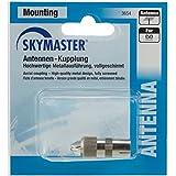 Skymaster Kit Métal AKM/Antenne Femelle/Mâle Noir