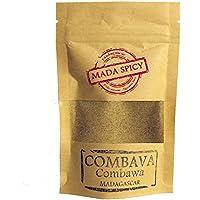 "Lima kaffir « combava » en polvo 40g de Madagascar "" Gourmet Calidad "". Bolsita"