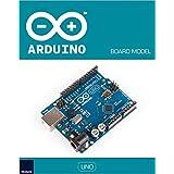 Arduino Uno SMD - Controlador de periféricos (USB, 16 MHz)