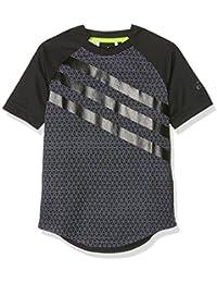 adidas Jungen Urban Football Performer Brand Shorts