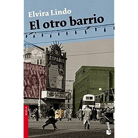 El otro barrio (Booket Logista)