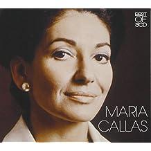Best Of Maria Callas (Coffret 3 CD)