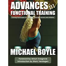Advances in Functional Training (English Edition)