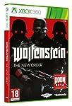 Ofertas Amazon para Wolfenstein: The New Order Xbox 360