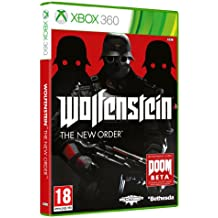 Wolfenstein : The New Order