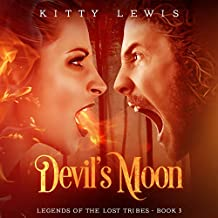 Devil's Moon: Legends of the Lost Tribes, Book 3