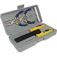 Pro 's Pro Schläger Besaitung Tool Box Set