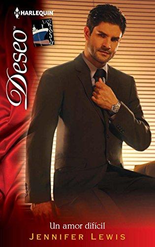 Un amor dificil: Los Kincaid (3) (Miniserie Deseo) epub
