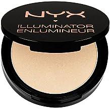 Nyx Illuminator for Face and Body - Ritualistic
