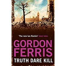 Truth Dare Kill (Danny McRae Series)