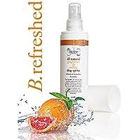 B. One All Natural pomelo y naranja dulce perro Spritz (200ml)