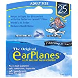 New Super Soft Adult EarPlanesEar Plugs Airplane Travel Ear Protection 1 Pair