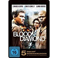 Blood Diamond Steelbook