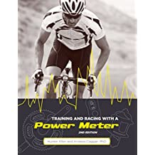 Training and Racing with a Power Meter, 2nd Ed