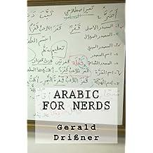 Arabic for Nerds: 270 Questions on Arabic Grammar