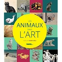 Les animaux dans l'art