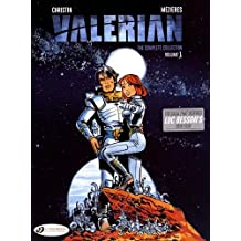 The Complete Collection (Valerian & Laureline)