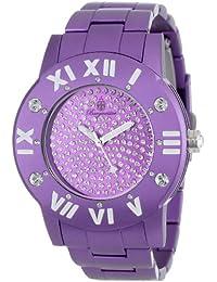 Burgmeister Reloj Analógico Cuarzo Aluminio Magic BM163-090A