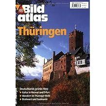 HB Bildatlas Thüringen