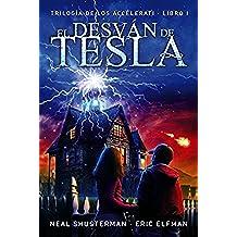 El desván de Tesla: Trilogía de los Accelerati, 1 (Literatura Juvenil (A