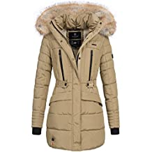 Warme cordjacke damen
