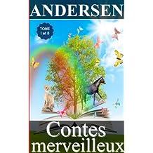 Contes Merveilleux Tome I et II d'Andersen