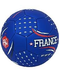 Ballon de football FFF - Collection officielle Equipe de France de football - Taille 5