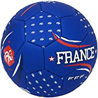 Ballon de football FFF - Collection officielle Equipe de France de football - Taille 5