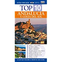 ANDALUCIA TOP 10 2009 (Top 10 Guias Visuales)