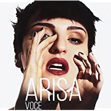 Voce:the Best of Arisa