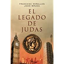 El legado de Judas (MR Narrativa)