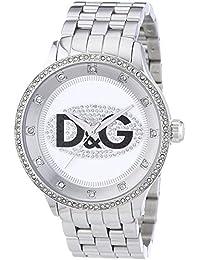 D&G Dolce&Gabbana Unisex-Armbanduhr DW0131