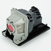 Lámpara de repuesto EU-ELE NP13LP 60002853, compatible con carcasas para proyector NEC NP110, NP115, NP115G3D, NP210, NP215, NP216, V230X, V260, V260X y V260W