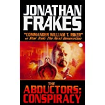 The Abductors: Conspiracy by Jonathan Frakes (1998-12-15)