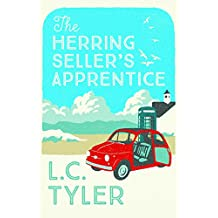The Herring Seller's Apprentice (The Herring Mysteries)