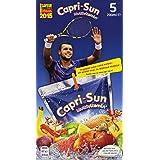 Capri-Sun Multivitamin Boisson Multivitaminé 5 Gourdes de 20 cl