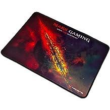 Mars Gaming MMP1 - Alfombrilla gaming para PC (máxima precisión con cualquier ratón, base de caucho natural, máxima comodidad)