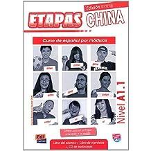 Etapa A1.1. Edición China - Alumno (Etapas (Edición China))